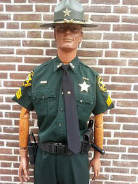 Marion County Deputy Sheriff's Department, Florida