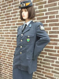 Nationale politie, agente, 1986 - 2006