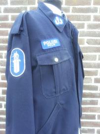 Nationale politie, hoofdagent