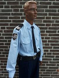Brigadier Federale politie