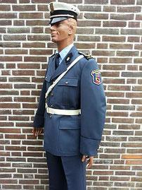 Gemeentepolitie Bern, verkeersafdeling, hoofdagent