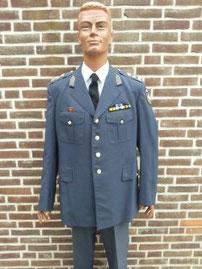 Nationale politie, luitenant - kolonel, 1986 - 2006