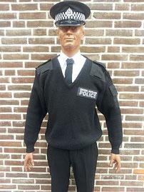 Nationale politie, agent