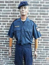 Federale politie, mobiele eenheid