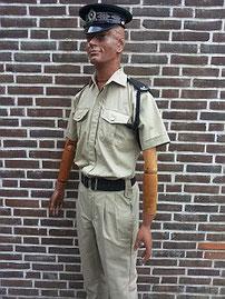 Koninklijke politie, agent