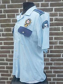 Nationale politie, Yozgat