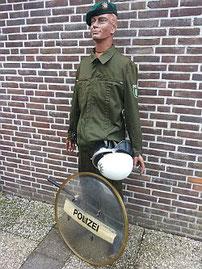 Mobiele eenheid Noord Rijn Westfalen, 1980 - 2000