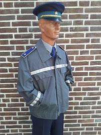 Nationale politie, 2e luitenant