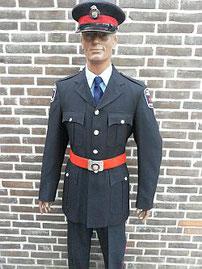 Provinciale politie Niagara