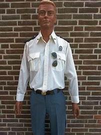 Politie Aruba, hoofdagent