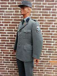 Kantonspolitie Aargau, hoofdagent