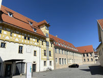 Klosterhof Herbrechtingen