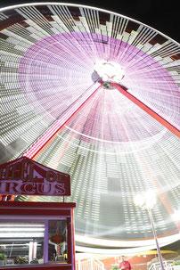 Wheel of Circus aus Jessen, Landkreis Wittenberg