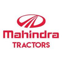 Mahindra Tractors logo