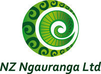 Logo de NZNG