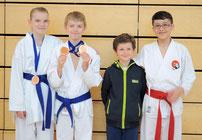 17. Karate-Cup Winterthur
