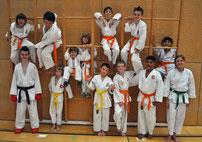 14. Karate-Cup Winterthur