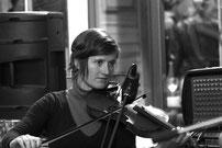 Aurélie violon