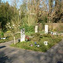 Friedhofsführung