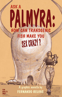 ASK A PALMYRA (CCB Publishing, 2013)