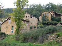 Visalibons, Ribagorza county