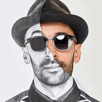 JR, Photographer and StreetArtist