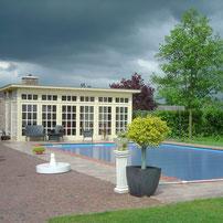Badhuis & zwembad Enter
