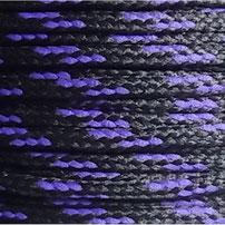 schwarz-violett