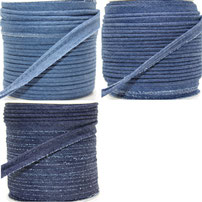 Paspelband jeans