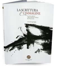 La scrittura e l'immagine, Fondazione Banca del Monte di Foggia.