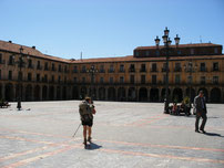 Place Mayor