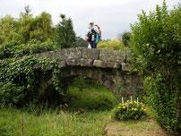 Joli petit pont