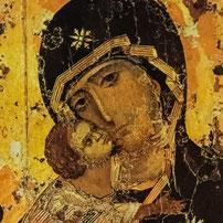 Maria im Evangelium