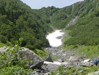 日本百名山 北岳 登山 ガイド