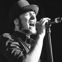Live Voice - Deine Gesangslehrerin in Nürnberg Sibylle