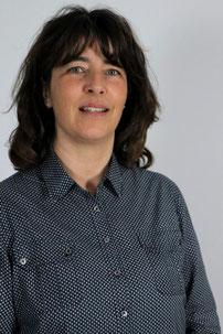 Melanie Scholl