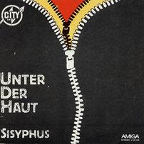 1983, City (Single), DDR
