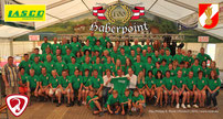 100 Jahre Gründungsfest | Helferteam & Lasco Geschäftsleitung