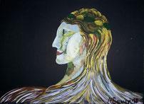 Goldener Dionysos