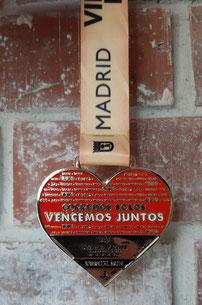 Rock´n´Roll Madrid Marathon VR
