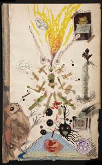 Géza Szöllősi, (Agota Kristof: The Notebook, Le Grande Cahier)