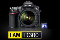 Nikon D300 12.3MP
