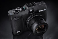 Canon G16 12.1MP