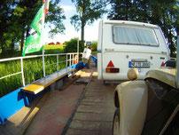 Düssel Ducks www.duesselducks.de 2CV WELTTREFFEN TORUN 2015
