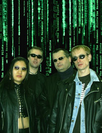 The Bazement Pilots 2004