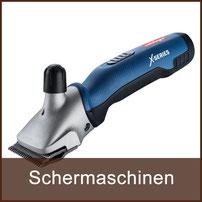 Reitsport Heiniger Schönbühl - Linkfoto Schermaschinen