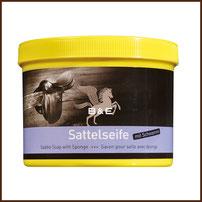 Satteleife BENSE & EICKE mit Schwamm