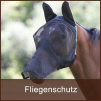 Reitsport Heiniger - Linkfoto Fliegenschutz
