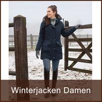Reitsport Heiniger Schönbühl - Linkfoto Winterjacken Damen