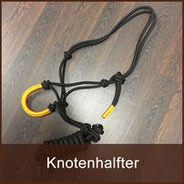 Reitsport Heiniger Schönbühl - Linkfoto Knotenhalfter